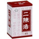 【第2類医薬品】1075二陳湯(ニチントウ)エキス顆粒「クラシエ」90包